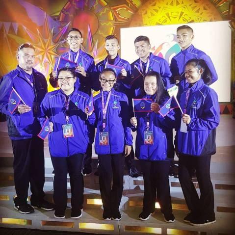 Team Guam photo