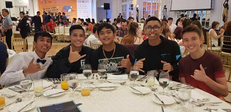 ASBC 2019 Team Guam photo 2