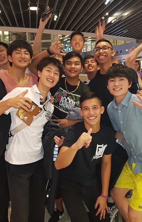 ASBC 2019 Team Guam photo 3