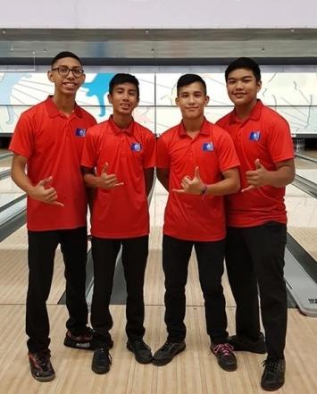 ASBC 2019 Team Guam photo 6