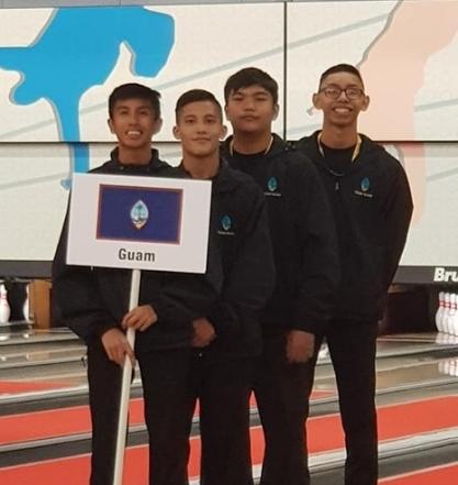 ASBC 2019 Team Guam photo 7